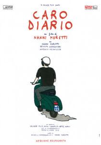 CARO DIARIO - Nanni Moretti # Italia-Francia 1993 (101')
