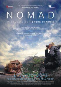 NOMAD – IN CAMMINO CON BRUCE CHATWIN - Werner Herzog # Regno Unito, 2019 (85')