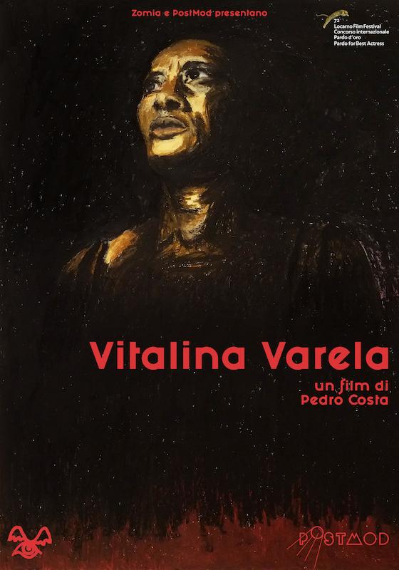 VITALINA VARELA – Pedro Costa # Portogallo 2019 (124′)