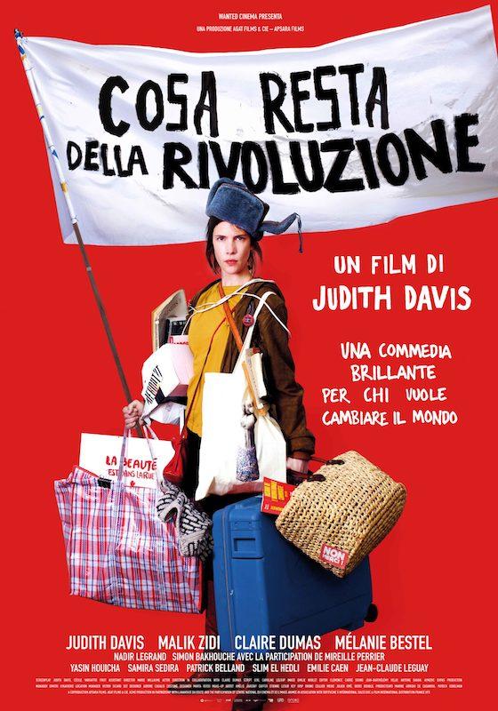 COSA RESTA DELLA RIVOLUZIONE – Judith Davis # Francia 2018 (88′)