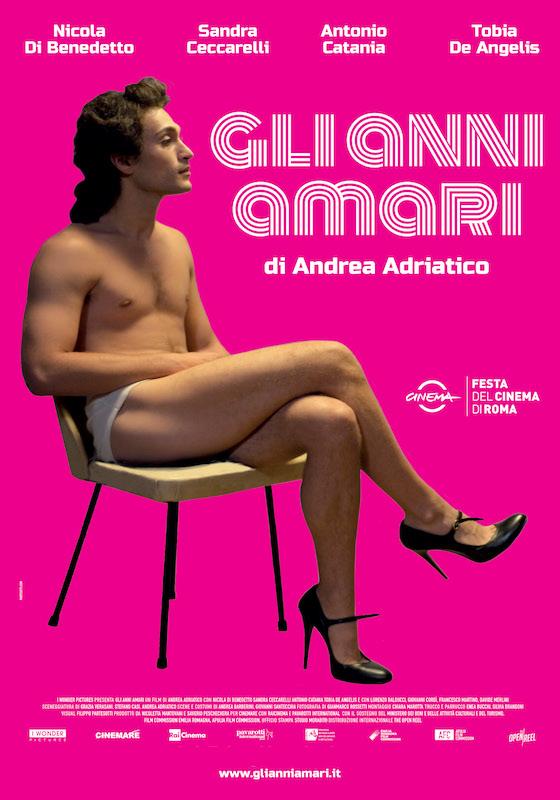 GLI ANNI AMARI – Andrea Adriatico # Italia 2019 (112′)