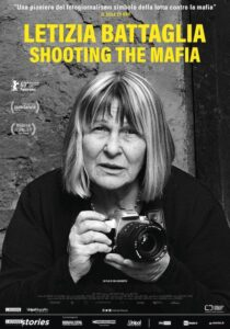 LETIZIA BATTAGLIA. SHOOTING THE MAFIA - Kim Longinotto # Irlanda/Usa 2019 (97') @ Giardino Barbarigo