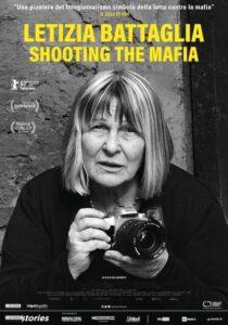 LETIZIA BATTAGLIA. SHOOTING THE MAFIA - Kim Longinotto # Irlanda/Usa 2019 (97') @ Giardino Barbarigo