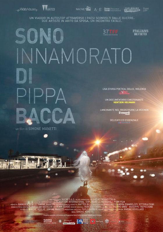 SONO INNAMORATO DI PIPPA BACCA – Simone Manetti – Italia 2019 (76′)