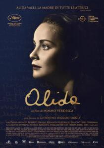 ALIDA - Mimmo Verdesca # Italia 2020 (104')