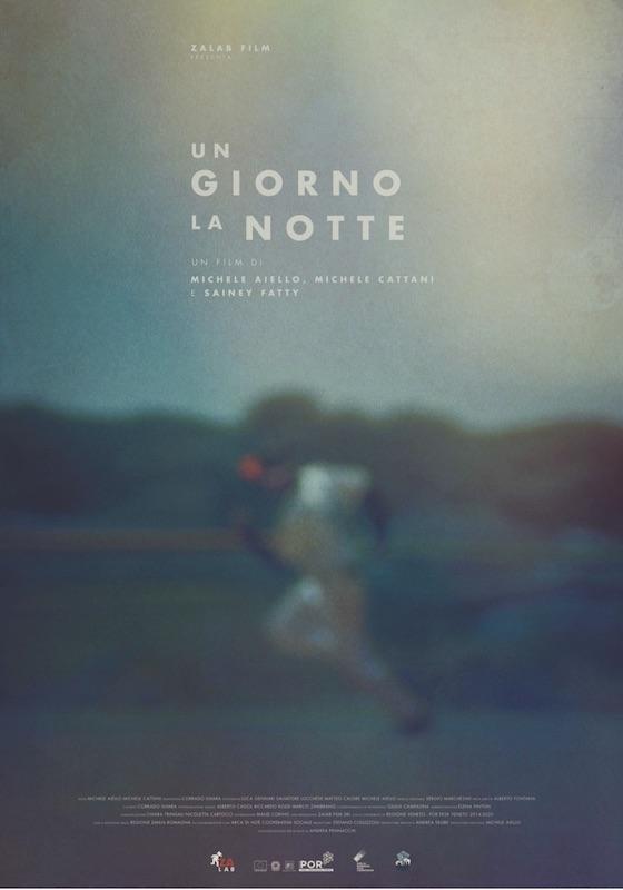 cinélite: UN GIORNO LA NOTTE – Michele Aiello, Michele Cattani # Italia 2021 (68′)