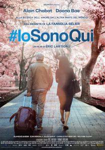 #IOSONOQUI - Eric Lartigau # Francia/Belgio 2019 (98') *VOS