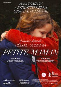 PETITE MAMAN - Céline Sciamma # Francia 2021 (72')