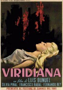 VIRIDIANA - Luis Buñuel # Spagna 1961 (90')